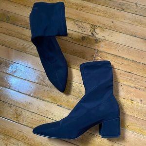Vagabond Mya Sock Boot - size 40